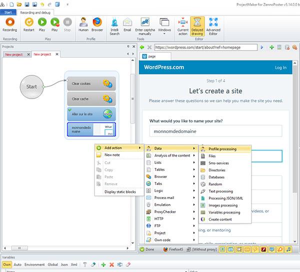 Automatisation-des-taches-web-avec-ZennoPoster
