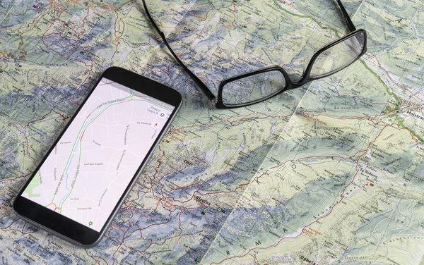 Comment l'optimisation de Google My Business peut améliorer votre référencement local