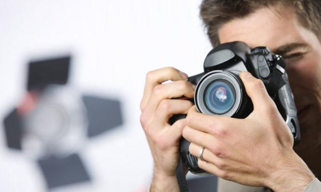 Le meilleur moyen de devenir un photographe de confiance de google